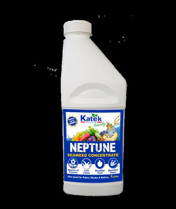 Katek Neptune Seaweed Concentrate