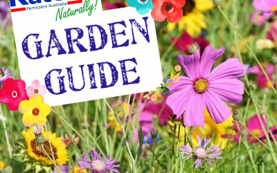 May Garden Guide 2020