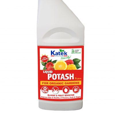 organic liquid potash potassium