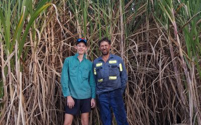 Brighter Future Cane Success with Katek
